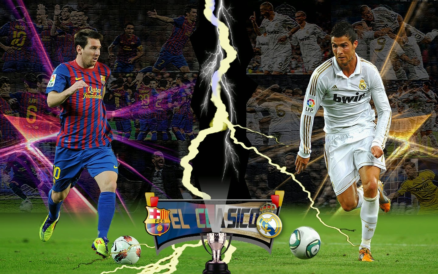 Real Madrid vs Barcelona: El Clasico set to be the world's first ever $126 billion match