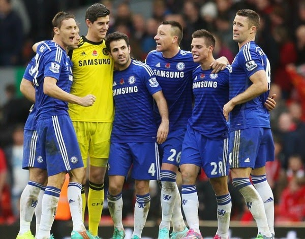 Chelsea Becomes First Premier League Club To Pay Living Wage