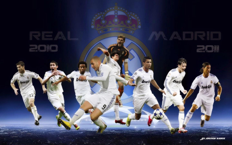 Real Madrid Look to Continue Record Winning Streak in La Liga