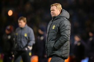 Southampton Doomed For Relegation?