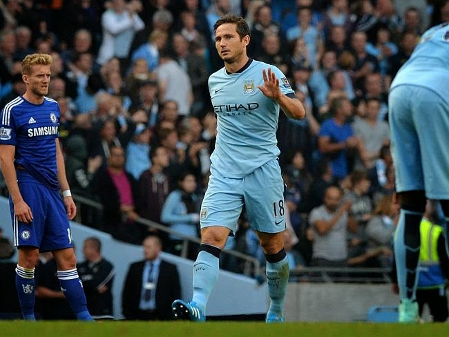 Frankie Wants to Beat Chelsea to EPL title - Redknapp