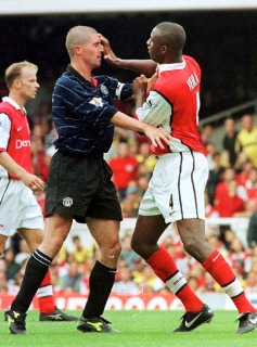 Roy Keane Departed Aston Villa Because Player Lacked Intensity