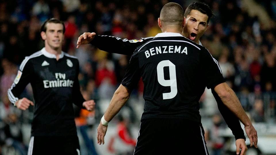 Real Madrid Head To Morocco On High After 20th Win In A Row