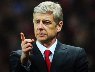 I Am Not Going Anywhere Because I Am A Genius, Wenger tells Arsenal fans