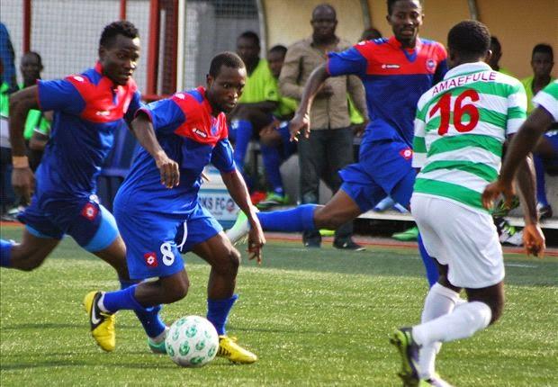 Nigeria Premier League to resume March 7