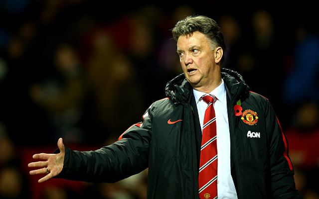 I Am Not Buying New Defenders This January Window - LVG