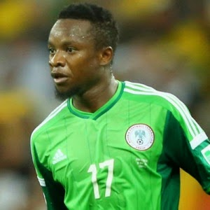 It'll Be My Dream to Play for Liverpool- Ogenyi Onazi