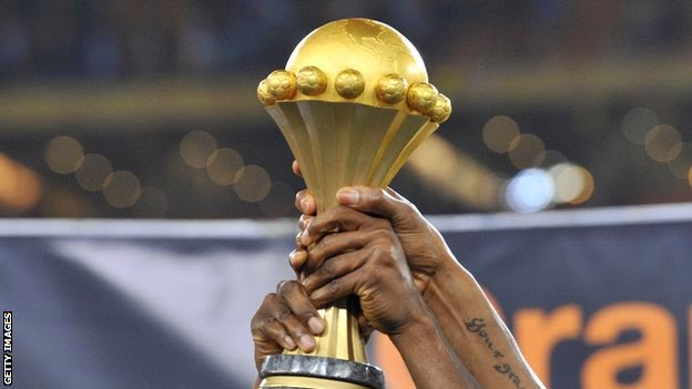 AFCON 2015 Winners Will Take Home N133m