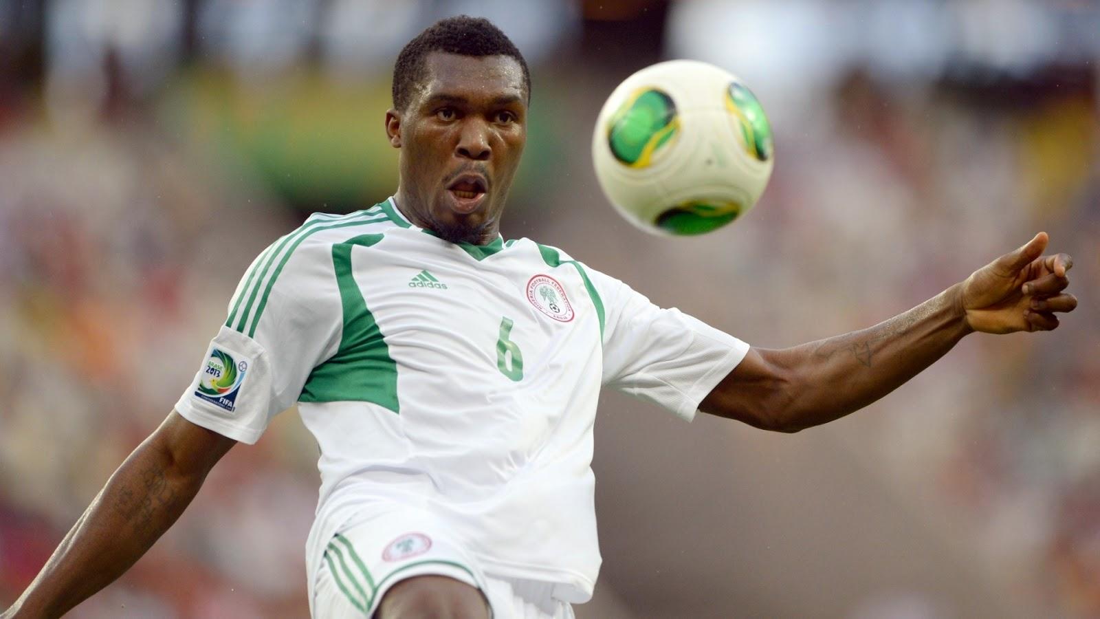 Egwuekwe Flies To West Ham For Negotiations