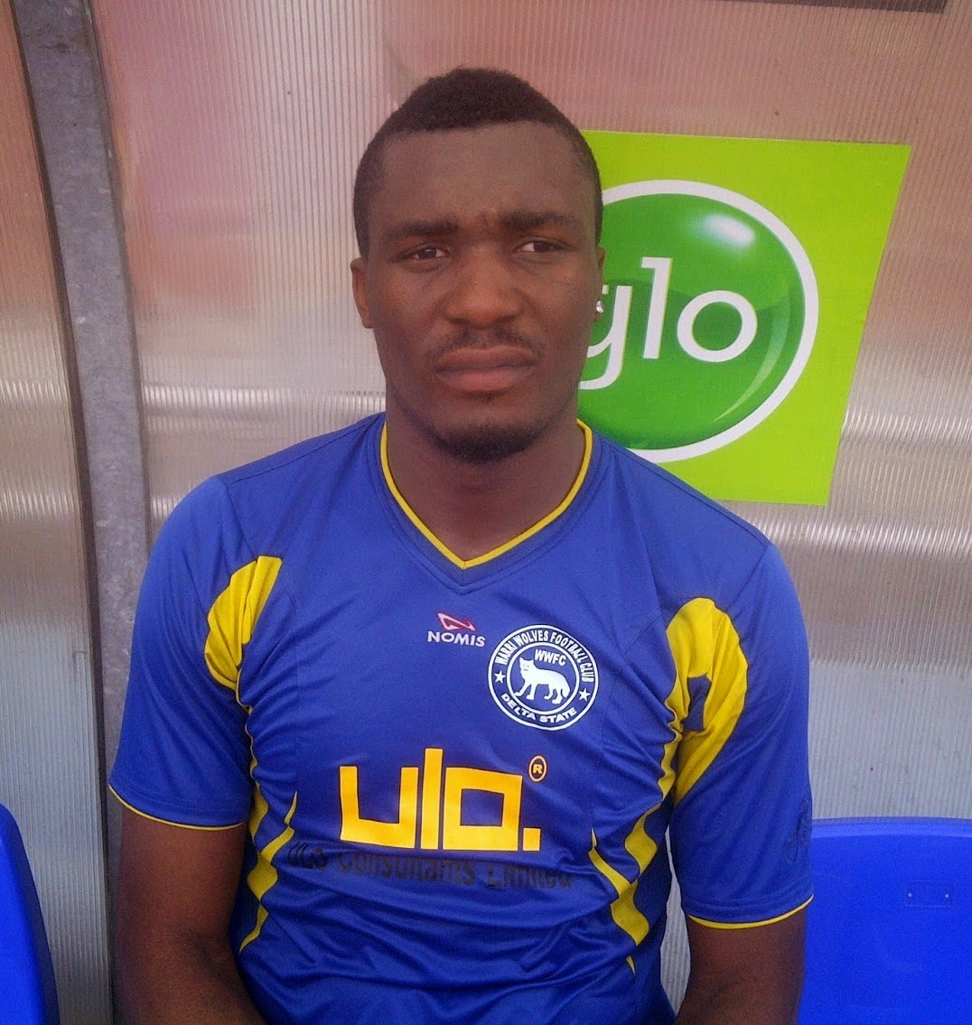 Warri Wolves Reject West Ham Bid For Egwuekwe