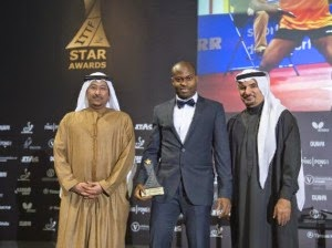 Quadri To Get Special Blade From Kits Company