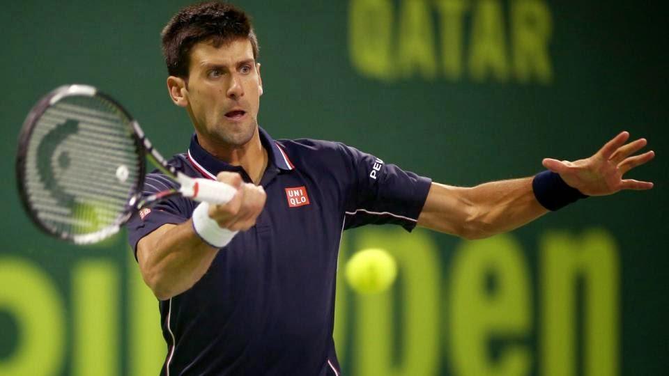 Djokovic Dispatches Sergiy, Sets Up Clash With Karlovic