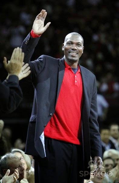 Michael Jordan is 'far superior' to LeBron James - Hakeem Olajuwon