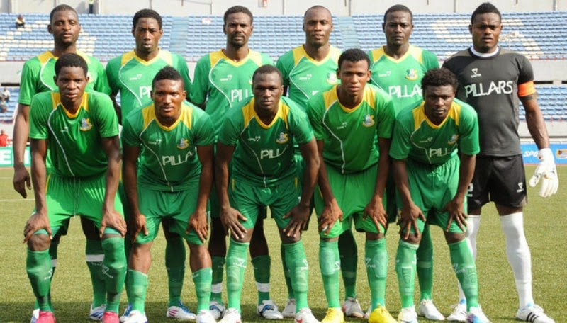 2015 Super 4 Invitational: Kano Pillars beat Dolphins