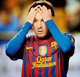 Messi Reportedly Wants Enrique Sacked