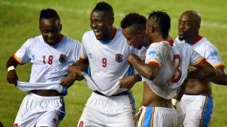 AFCON 2015: Congo Breaks 41 Year 'Curse'