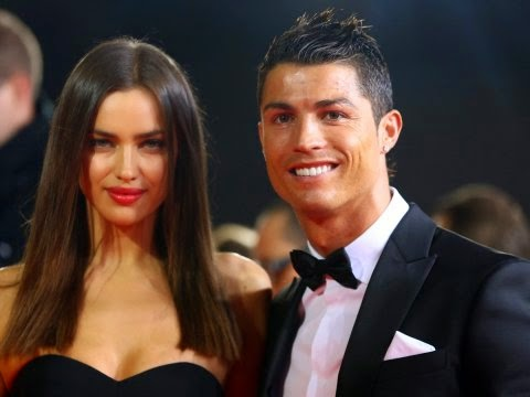 It Is Finally Over Between Cr7 And Shayk