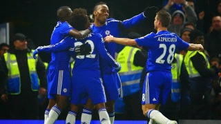 Second-half surge sees Chelsea past Watford