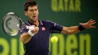 Novak Djokovic Comfortably Advances At Melbourne Park