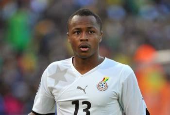 AFCON 2015: Ghana and Algeria Keep Title Dreams Alive