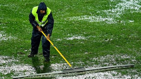 Sports Minister Loses Job Over Flooded Pitch at Fifa Club World Cup