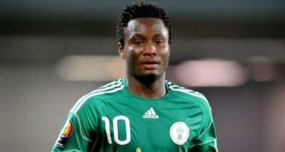 Mikel Turns Down Move To AC Milan