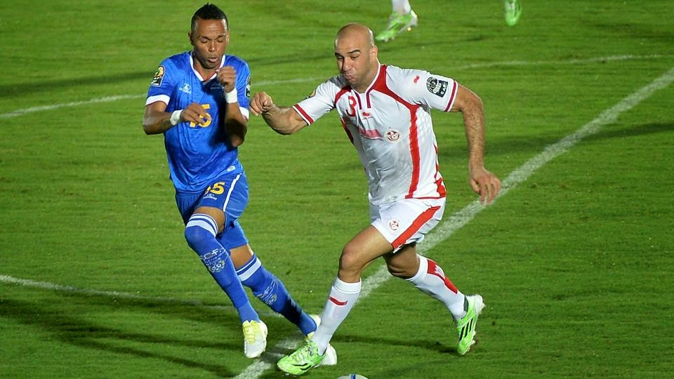Tunisia and Cape Verde Battle to a Stalemate