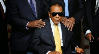 Happy Birthday To The World's Greatest Mohammed Ali