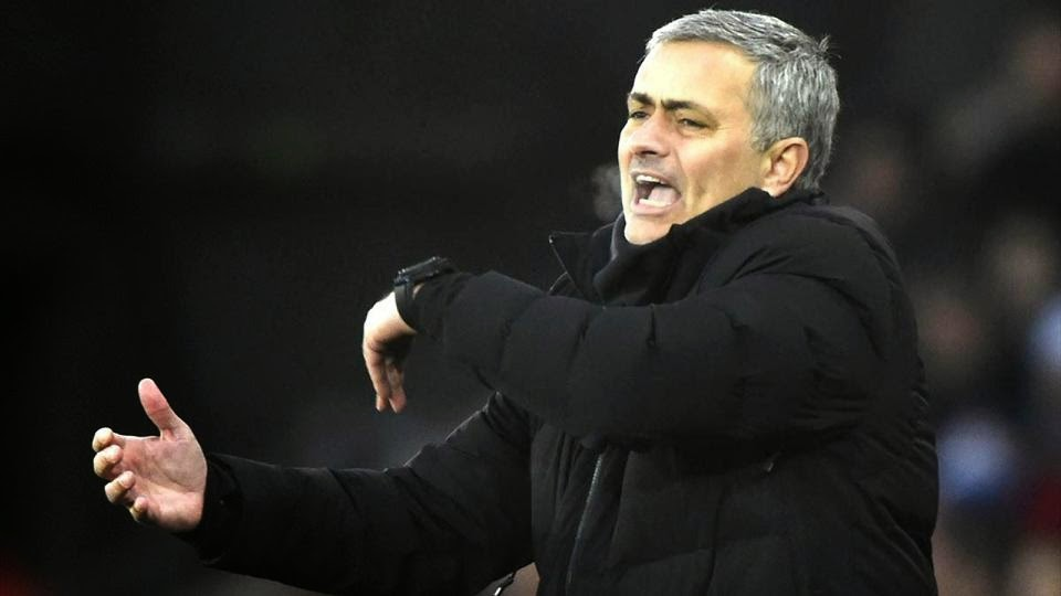 Mourinho Forgets Bradford's Name Minutes after They Beat Chelsea in FA Cup
