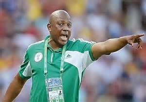 NFF To Renew Keshi's Contract