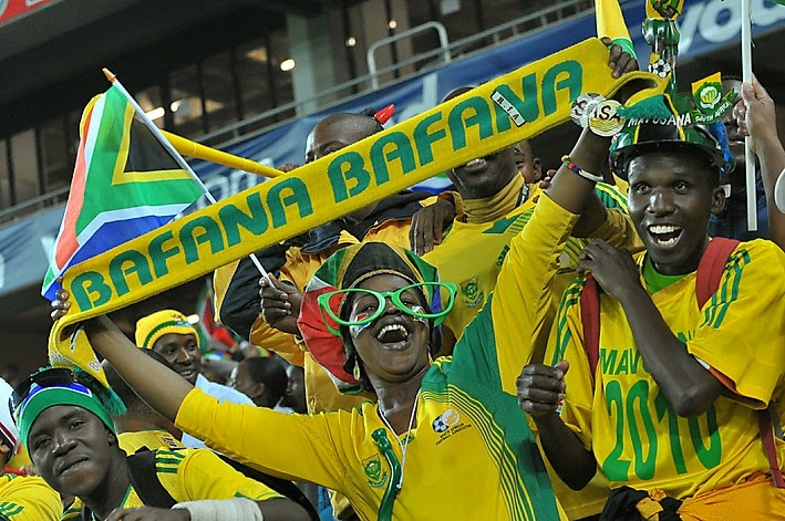 We Can't Play In Kaduna - SAFA