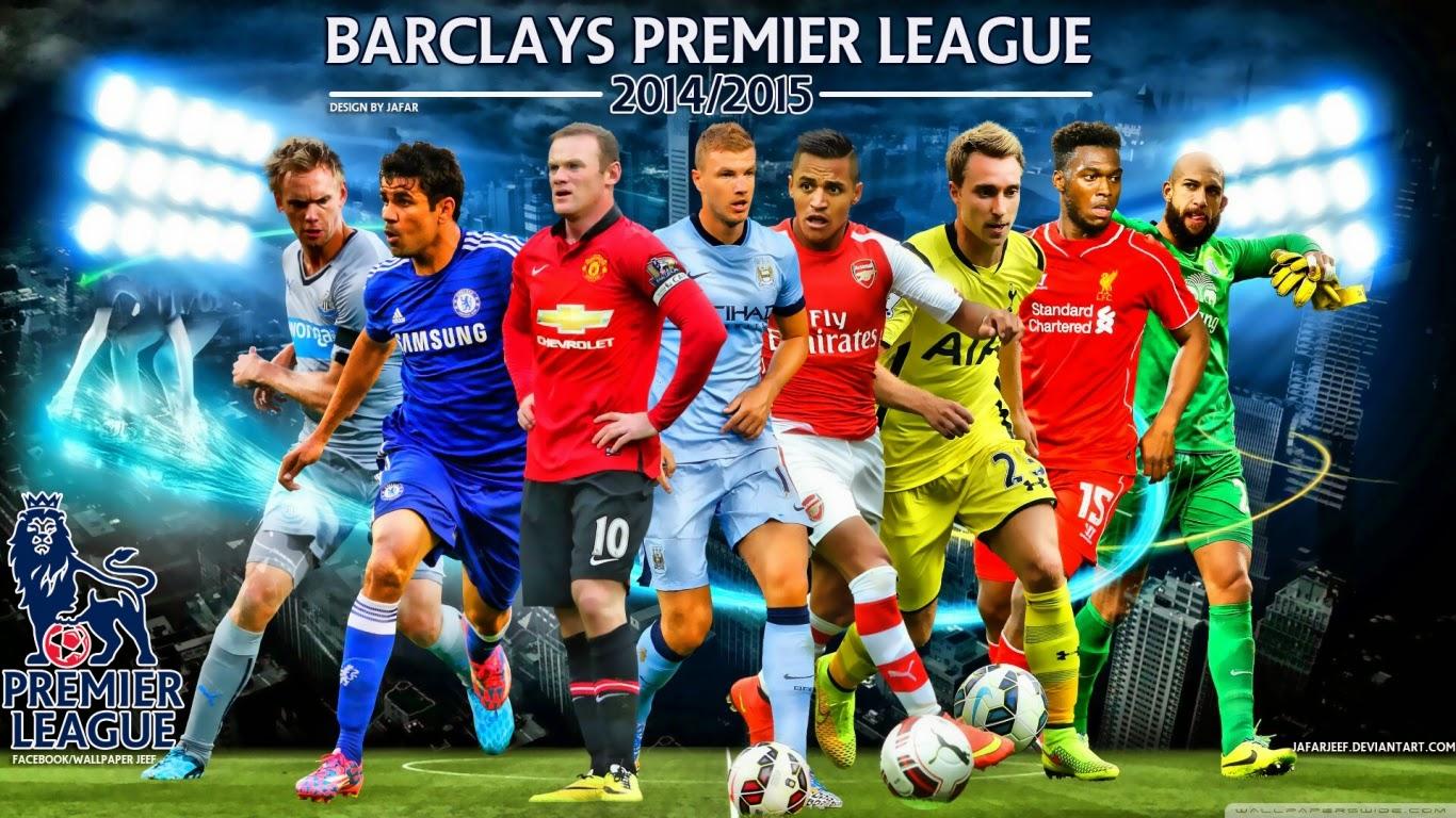 Premier League - Weekend Team News