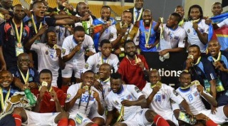 AFCON 2015: DR Congo defeats Equatorial Guinea to win bronze medal