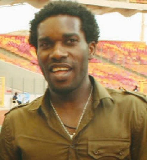 Austin Okocha Emerges Delta State Football Boss