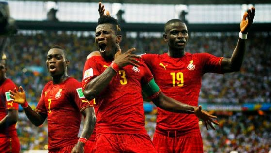 AFCON 2015: Ghana Through To the Semi-Finals