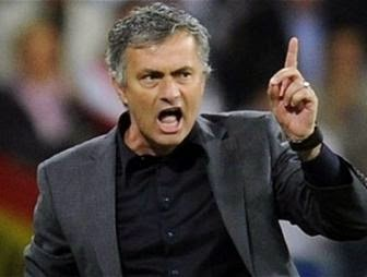 I Am Not In The Mood To Laugh – Mourinho