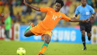 AFCON 2015: Man City Striker, Bony Set To Prove Self