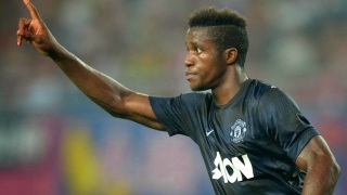 Zaha Returns To Crystal Palace On Permanent Deal