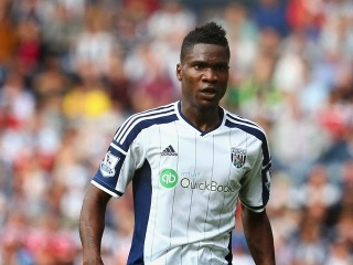 Ideye's double strike sinks West Ham