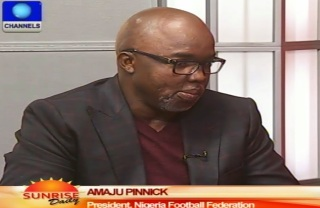AFCON 2015: NFF President Picked Again As Match Commissioner