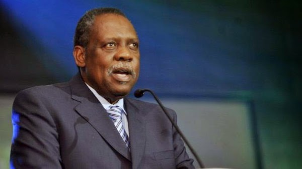 Issa Hayatou Aims To Rule African Football Till 2021