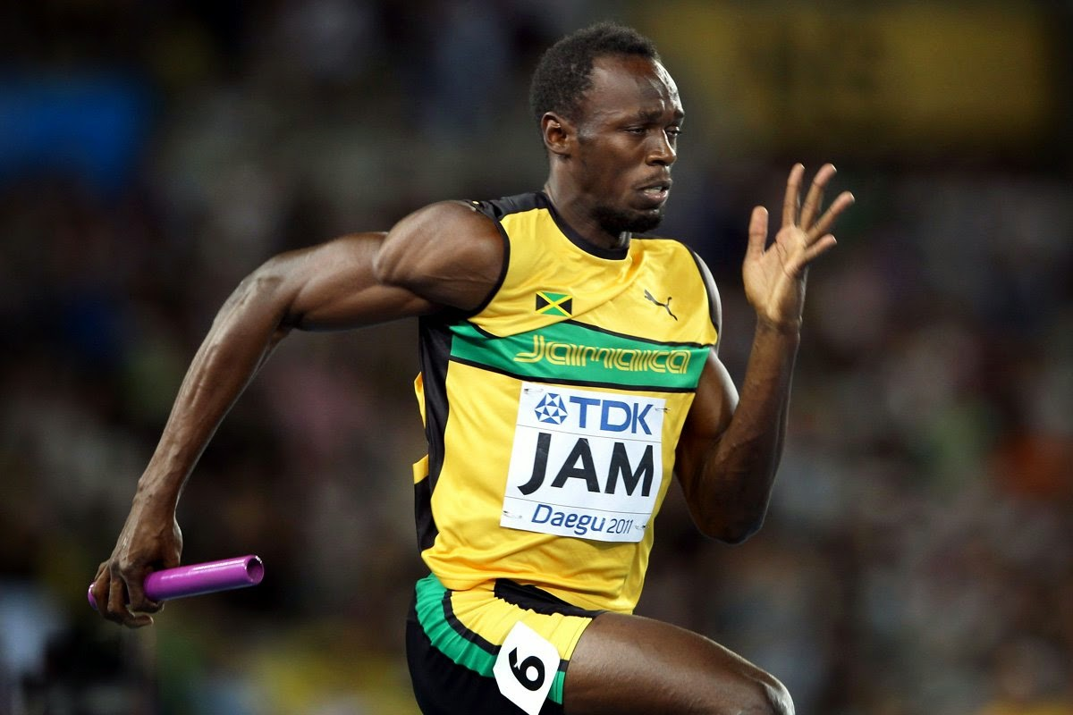 I will retire from athletics in 2017 - Bolt