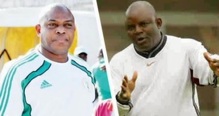 Chukwu Advises Keshi To Quit Super Eagles