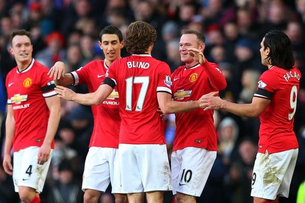 FA Cup: Man Utd Struggles Into 5th Round