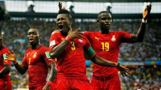 AFCON 2015: Ghana Set To Maintain Unbeaten Run against Guinea