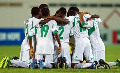 African U-17 Championship: Eaglets lose bronze to Guinea