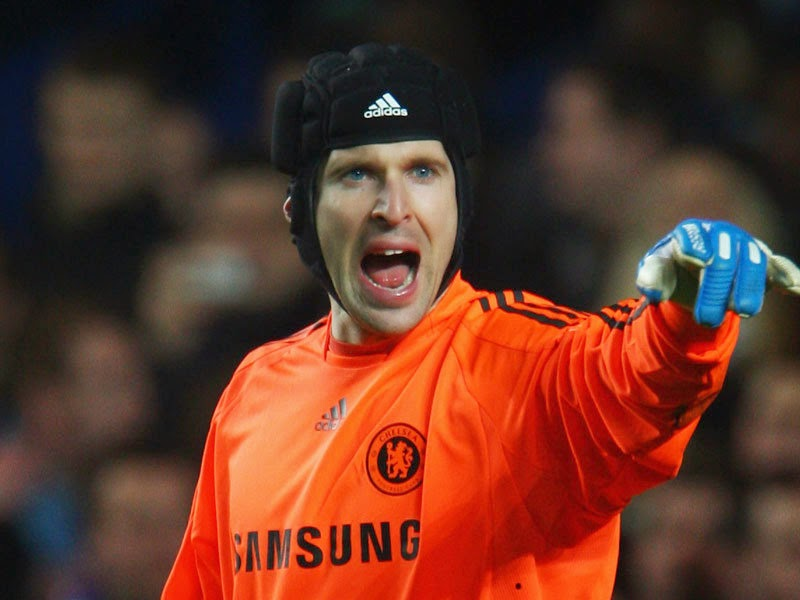 Cech Determined To Quit Chelsea Over Lack Of Playing Time