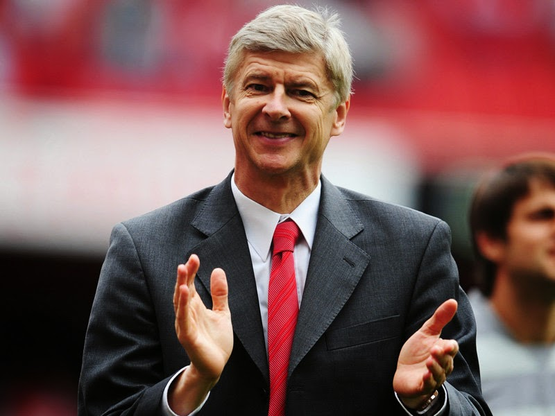 I Will Not Sacrifice Arsenal's FA Cup Campaign – Wenger