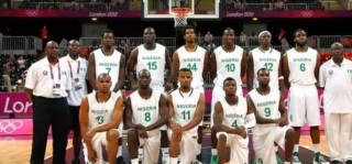 D'Tigers Qualifies For FIBA, All African Games
