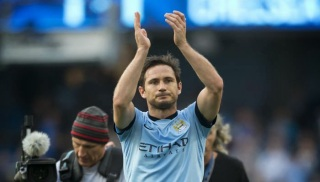 Lampard Hunts For New Home In New York